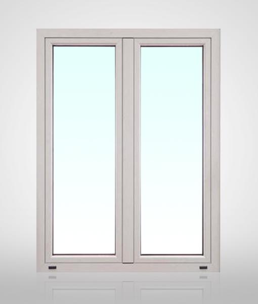 Skywarm alluminio legno korus ad alpignano bergo porte - Infissi interni ...